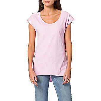 edc by Esprit 021CC1K315 T-Shirt, 670/pink, L Woman