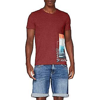 Q/S designed by T-Shirt Kurzarm, 37d0, S Men