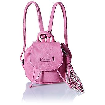 Fritzi aus Preussen Fritzi Babe 03 Backpack, Women's Backpack, Squeezy Pink, One Size