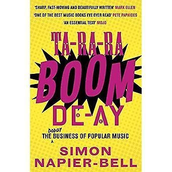 Ta-Ra-Ra-Boom-De-Ay: O negócio desonesto da música popular