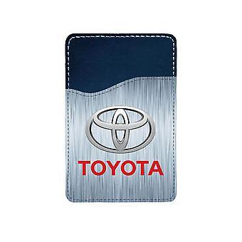 Toyota Universal Mobile Card Holder
