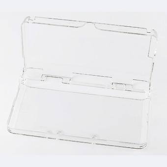 Unter Kontrolle 3DS Transparente Schutzabdeckung
