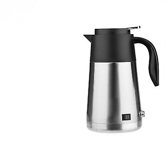 Portable Water Heater Stainless Steel Electric Kettle