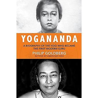 Leven van Yogananda 9781401952181