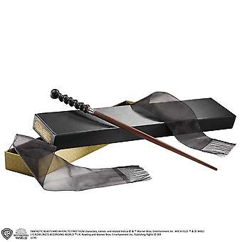 Abernathy wand prop kopi fra fantastiske dyr forbrytelsene til Grindelwald