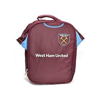 West Ham Kit Lunchtas