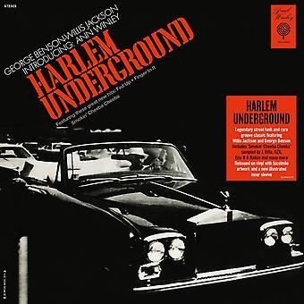 Harlem Underground Band – Harlem Underground Vinyl