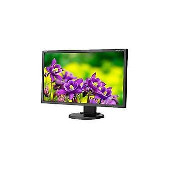 NEC Multisync E243WM LCD Monitor Nederland Stekker