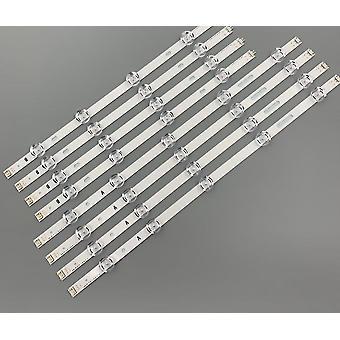 nouvelle bande de rétroéclairage led (4 * a + 4 * b) sm36877