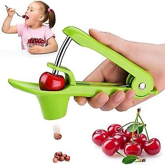 Multi-function Portable Cherries Pitter Stainless Tool