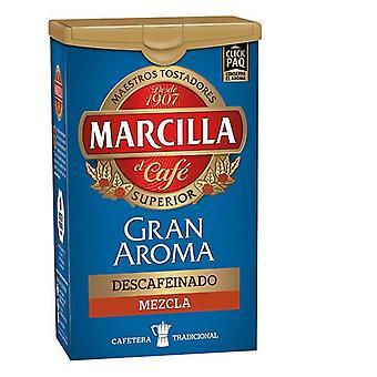 Őrölt kávé Marcilla Koffeinmentes (250 g)