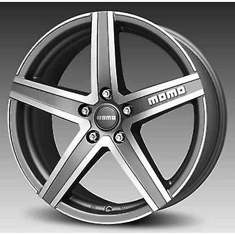 "Car Wheel Rim Momo HYPERSTAR EVO 17"" 7,0 x 17"" ET48 PCD 4x100 CB 56,1"
