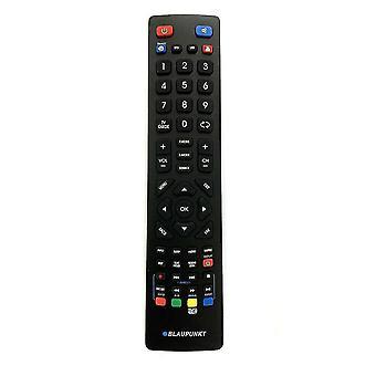 Origineel voor Blaupunkt 3D TV Afstandsbediening BLF/RMC/0007 49/148Z-GB-11B-FGUX