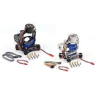 Motore e fotocamera Gimbal brushless Controller per Dji Phantom Gopro 3 Fpv