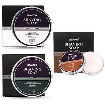 Savon à raser professionnel crème à raser