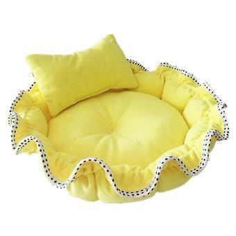 Teddy kennel small dog dog bed
