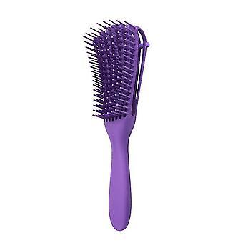 Haarbürste Kopfhautmassage Kamm Frauen entwirren Haarbürste Kamm Health Care Kamm für Salon