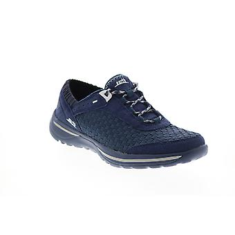 Earth Adult Womens Agile Woven Lifestyle Sneakers