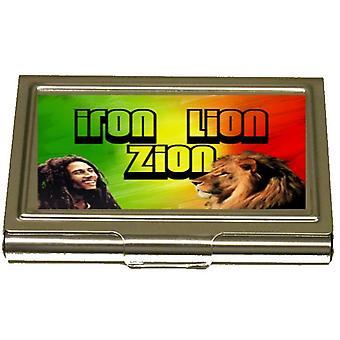 Lion Zion korthållare