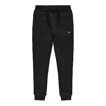 Name-it Boys Sweat Pantalon Vimo Black