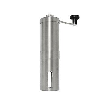 Hand Coffee Grinder Detachable Stainless Steel Coffee Bean Grinder Bean Spice  Grinders