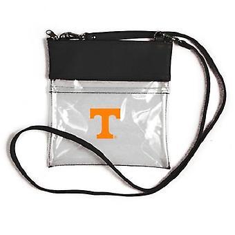 Tennessee volontärer NCAA Clear Gameday Crossbody Purse