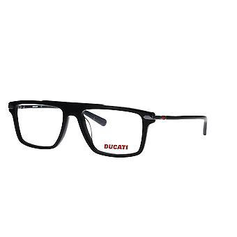 Ducati DA1009 002 Black Glasses