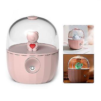 Humidifiers humidifier small home appliance ultrasonic usb aroma diffuser humidifiers