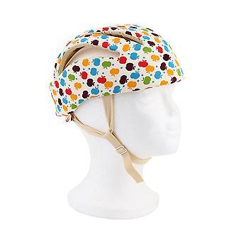 Baby Safety Helmets Cotton Infant Protective Hat Headguard Crashproof Hat