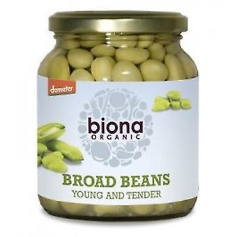 Biona - Demeter Broad Beans