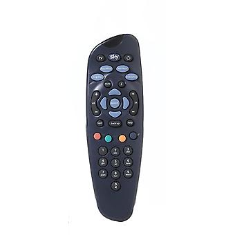 Official Sky Remote Control with Batteries and Manual - Black (SKY100)