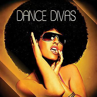 Dans Divas - dans Divas [CD] USA importeren