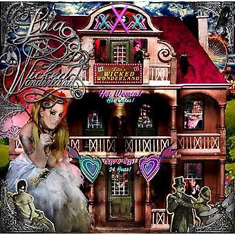 Lita Ford - Wicked Wonderland [Vinyl] USA import