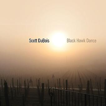 Scott Dubois - Blackhawk Dance [CD] USA import