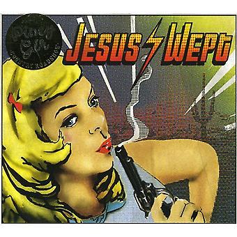 Piney Gir Country Roadshow - Jesus Wept [CD] USA import