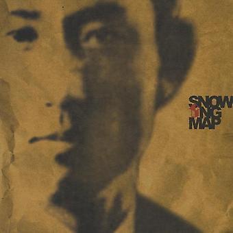 Lunta kartta - Yoon Dongju Project-luku 1 [CD] USA tuonti