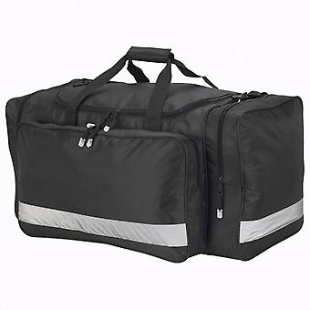 Shugon Glasgow Jumbo Kit Holdall Duffle Bag - 75 Litres