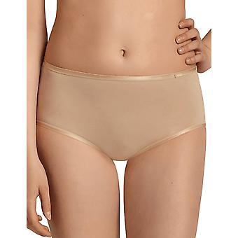 Anita 1319-753 naisten Comfort Desert alaston mikro koko Sukkahousut Highwaist lyhyt
