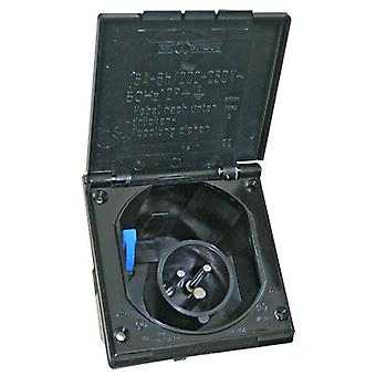 Fawo 16A 230V Mains Inlet Box