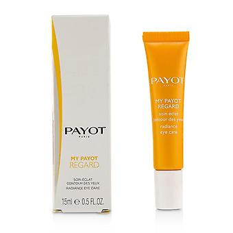 Minun Payot huomioon Radiance Eye Care-15ml/0.5 oz