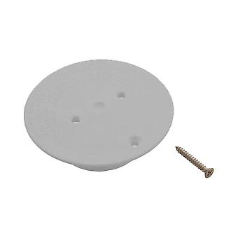 AquaStar DIV0103 Floor Return Diverter Plate - Gray