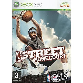 NBA Street Home Court (Xbox 360) - Neu