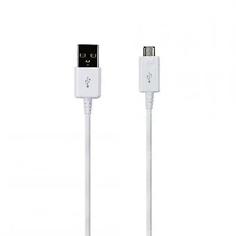 سامسونج DP DG925UWE الصغرى USB كبل شاحن الشحن السريع 1.2 متر، سامسونج اللمس 5 غالاكسي S7 S6، الحافة