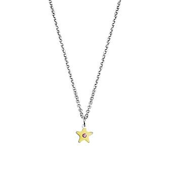 Scout children necklace necklace star yellow girls 261108200