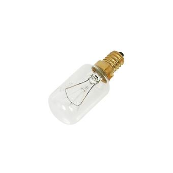 Electrolux E14 40 Watt ugn lampa
