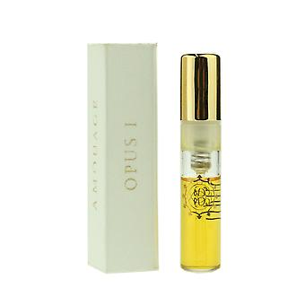 Amouage ' opus I ' EAU de parfum New in box (original formula)