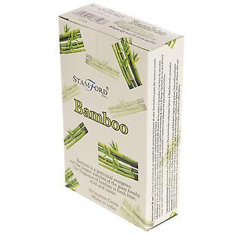 Stamford Räucherkerzen - Bambus