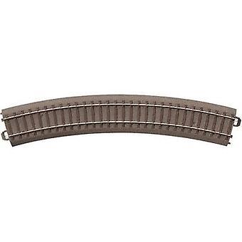 62230 H0 Trix C Curve 30 ° 437.5 mm
