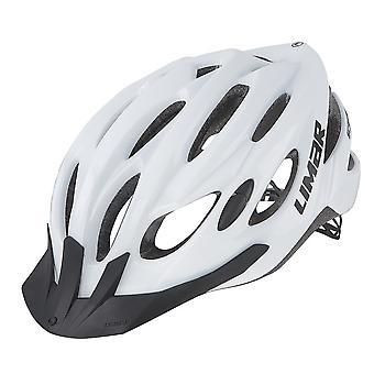 Limar Scrambler bike helmet / / white