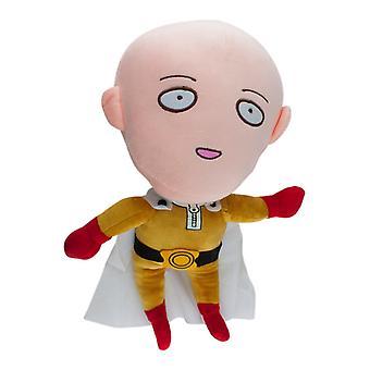 Saitama from One-Punch Man stuffed Animals